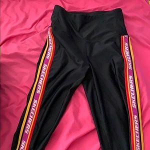 Skechers legging